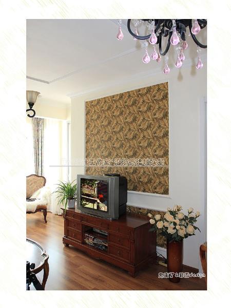 90平米精装修的房子,简欧风格,沿海赛洛城实景案