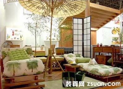 日本家居设计:传统与现代的完美结合