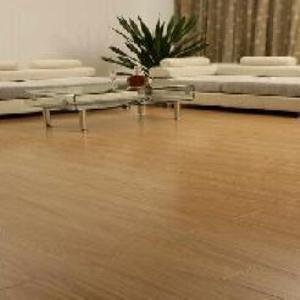 实木地板是否能直接铺在水泥地上