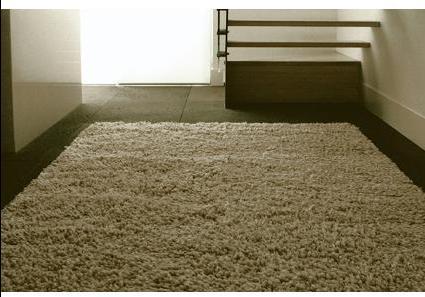 椭圆形地毯钩针图解