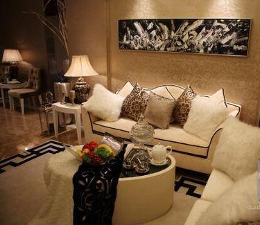 欧式奢华金领之家-上海装潢网