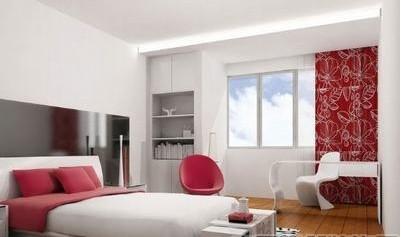 主流婚房推荐 温馨卧室装修设计图