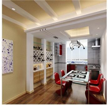 家装设计的相关理念-上海装潢网