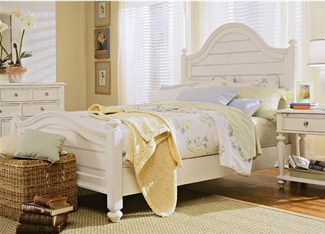 高清欧式室内床上素材