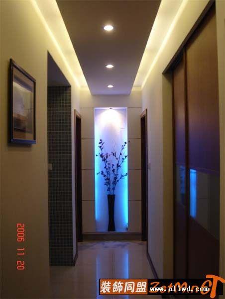 室内装修施工程序及时间