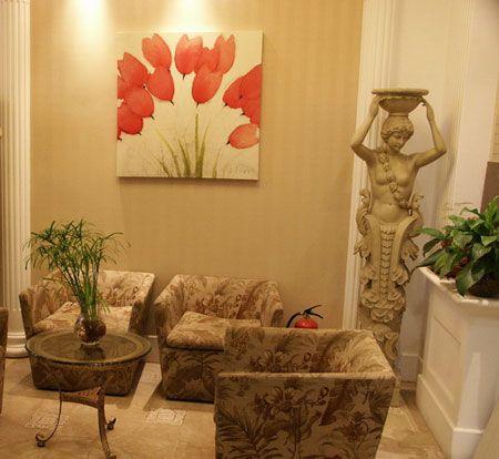 木地板,瓷砖