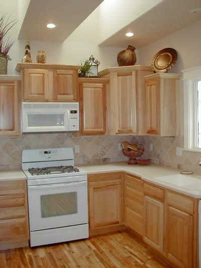 小厨房装修 细节设计是关键