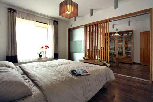 简装修 卧室 欧式 灯具