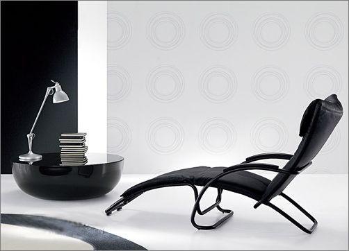 有的设计从家具的单体出发形成不同的功能,从而使客厅起居更加适合人