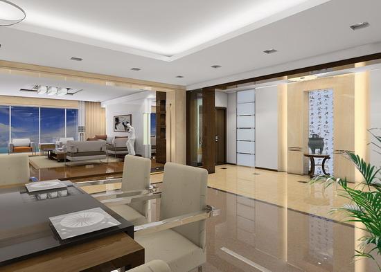 家居工作室的设计-上海装潢网
