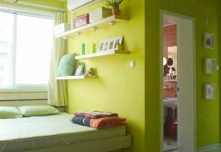 背景墙 房间 家居 起居室 设计 卧室 卧室装修 现代 装修 449_309图片