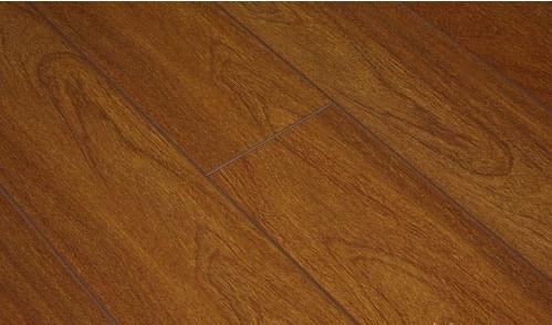 首部《油漆饰面层压木地板国家标准》即将出台