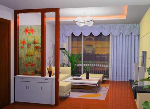 如何搭配室内色彩_上海装潢网