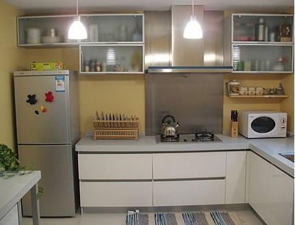 确定常用风格+v常用适合的整体橱柜室内设计字体厨房图片