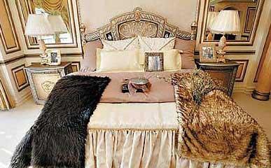 上海装潢网,装潢,装饰与装修 设计潮流 感受欧式豪宅风情 细析豪宅的四大贵价缘由