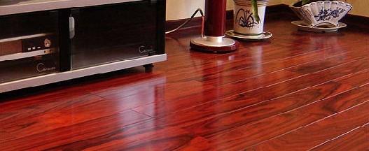 实木地板施工方面