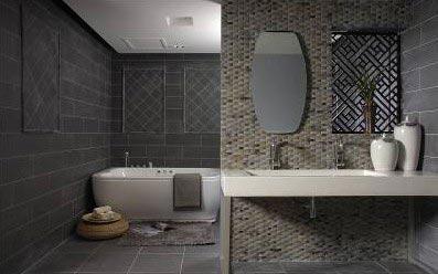 厕所 家居 设计 卫生间 卫生间装修 装修 397_248图片