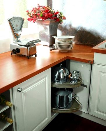 辑点评十种流行厨房台面