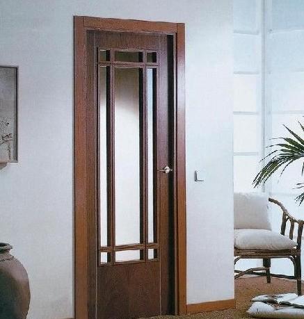 房门样式欧式图片