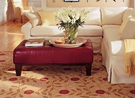 木地板的选择方法装修出来浴室的风格