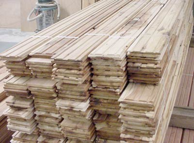 木地板种类及各自的优缺点