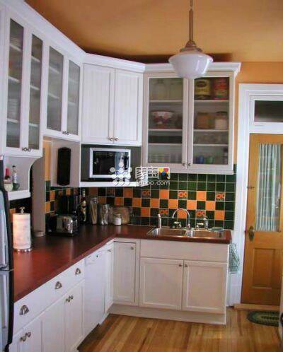 """厨房设计的最基本概念是""""三角型工■房屋档案户型:两室两厅一卫面积"""