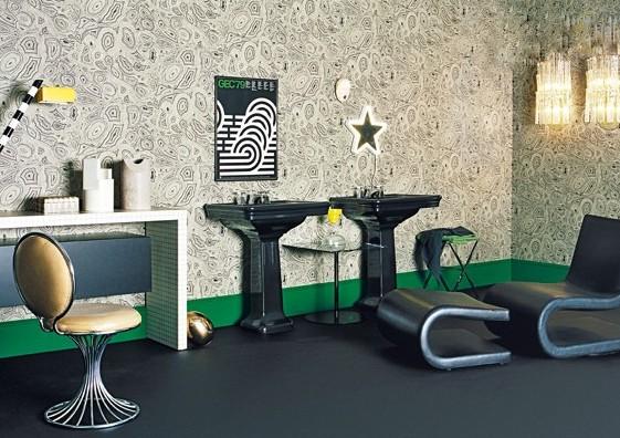 解析后现代主义室内设计理念
