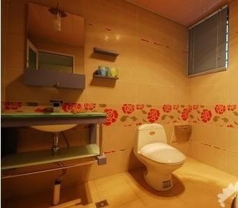 厕所 家居 设计 卫生间 卫生间装修 装修 341_298