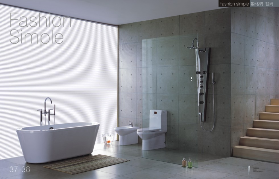 厕所 家居 设计 卫生间 卫生间装修 装修 981_631
