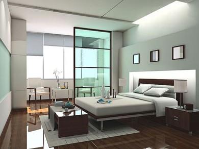 设计六招,小卧室理出大空间
