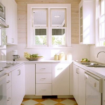 小户型厨房装修效果图 装修图片网├ 2010最新室内装修效果图,家高清图片