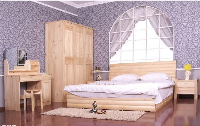 家具内部使用腐朽木材或昆虫尚在继续