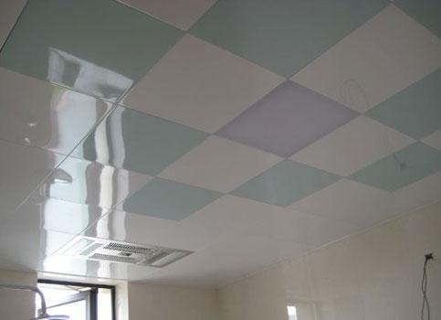 卫生间地面 墙面 顶面设计注意什么