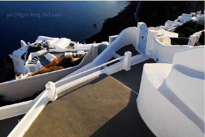纯美地中海打造浪漫新居