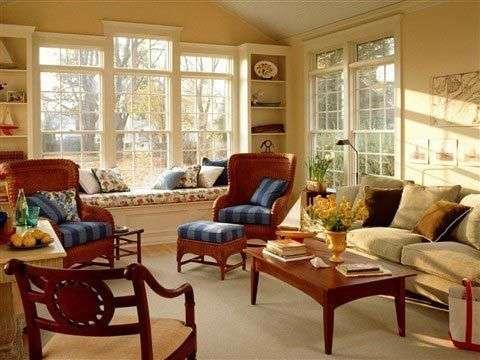 纯白色北欧风格三室两厅设计 欧式风格——忘不掉的怀旧情怀 高贵冷