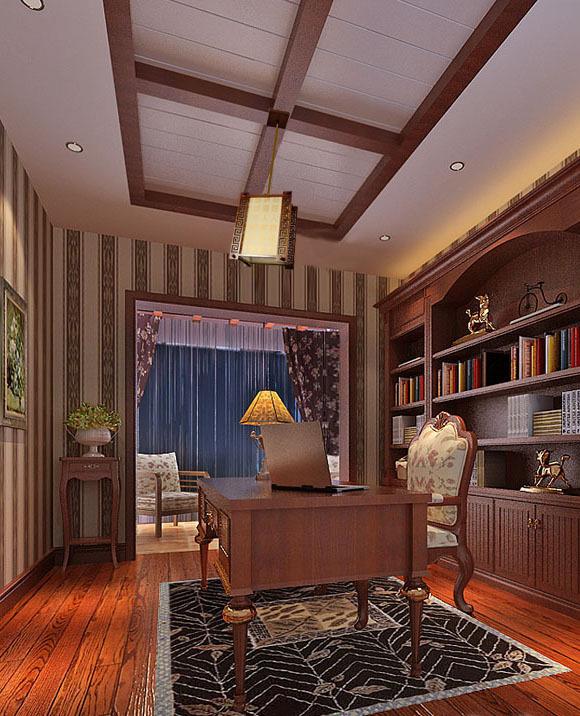 14款中式家居 让你穿越明清时代