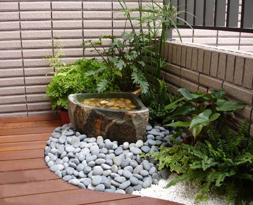 阳台种植爬山虎_阳台绿化设计-上海装潢网