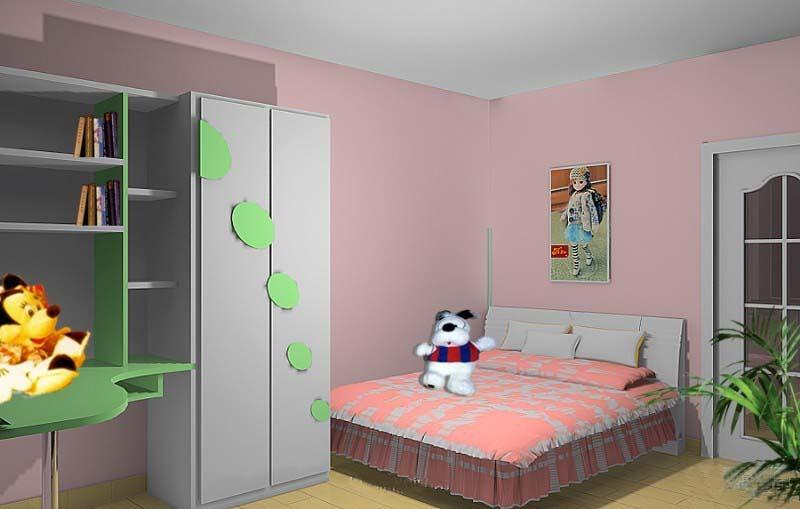 粉色小公主装修  整个公主房的亮点是星星和月亮的吊顶,和墙壁独特的造型,想象小主人趟在床上,看着星星月亮微笑入眠,会不会很惬意呢。  粉色床幔以及窗幔是改儿童房设计的亮点,精致的铁艺搁物架,让小主人从小就养成整理的好习惯。  榻榻米式的小床节约了儿童饭不少空间,墙上手绘的城堡给整个空间视觉上扩大了不少。  该儿童房比较长,但不是很宽,所以设计师采用了如此格局,用衣柜把学习区和休息区隔开。  白色的家具配上粉色的壁纸,即淡雅又高贵,想象小主人休息和学习的样子,家长是不是会觉得很欣慰呢  现代简约风格儿童房