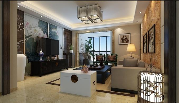 【沈阳宜室宜家装饰装修】中式元素在室内设计中的应用