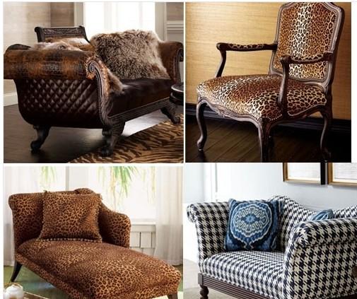 家居软装设计流行趋势--家具