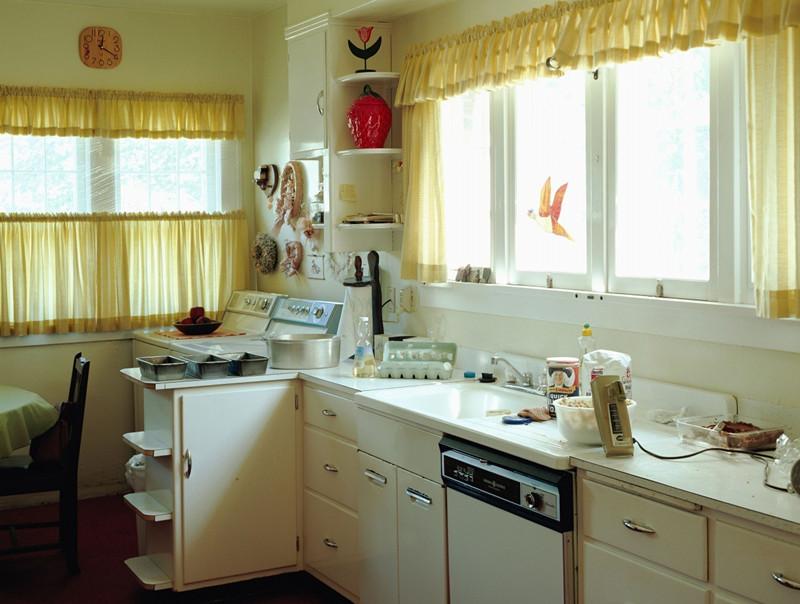 厨房装修必看常识-上海装潢网