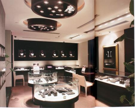 南宁珠宝店面装修- 南宁店铺装修; 北京珠宝店装修设计 为您打造备受