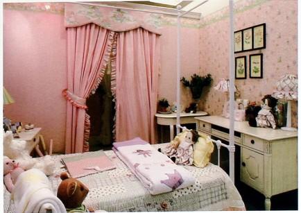 家庭装修室内色彩搭配