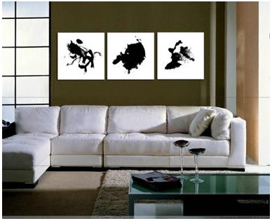 环艺马克笔手绘沙发