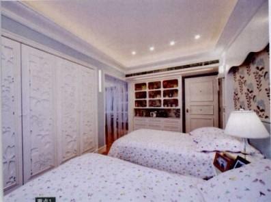 小房间木工造型图片