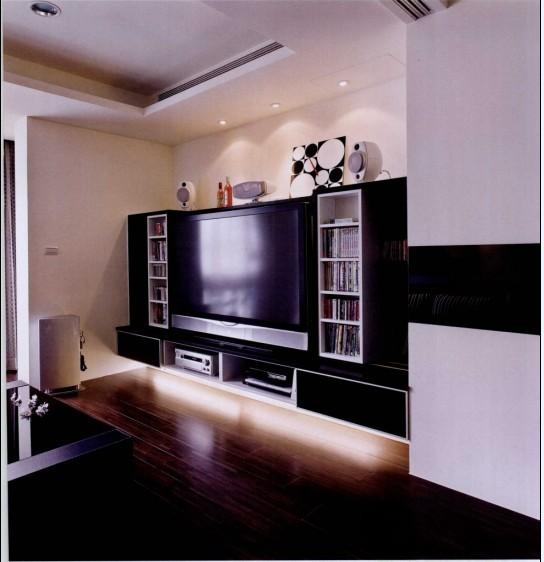 木工制做客厅电视柜图片大全