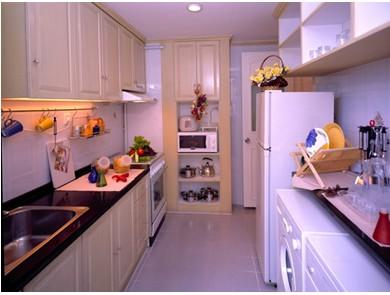 几平米厨房该如何设计
