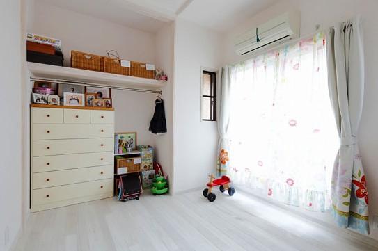 小户型儿童房装饰装修