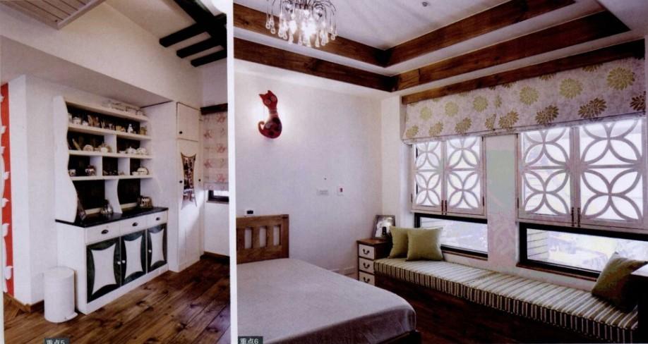 如何让家里的松木家具更出彩