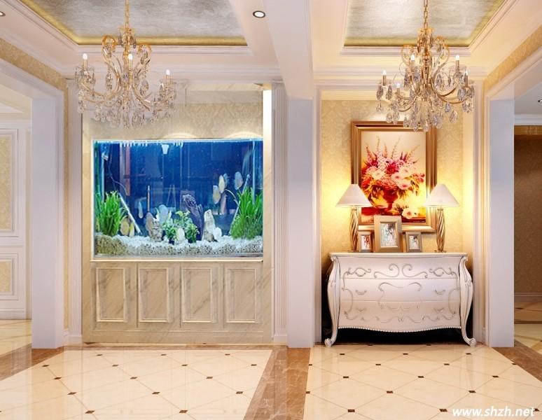 客厅设计 新古典设计